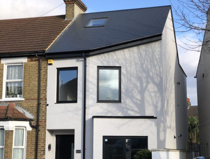 Home Builders South London