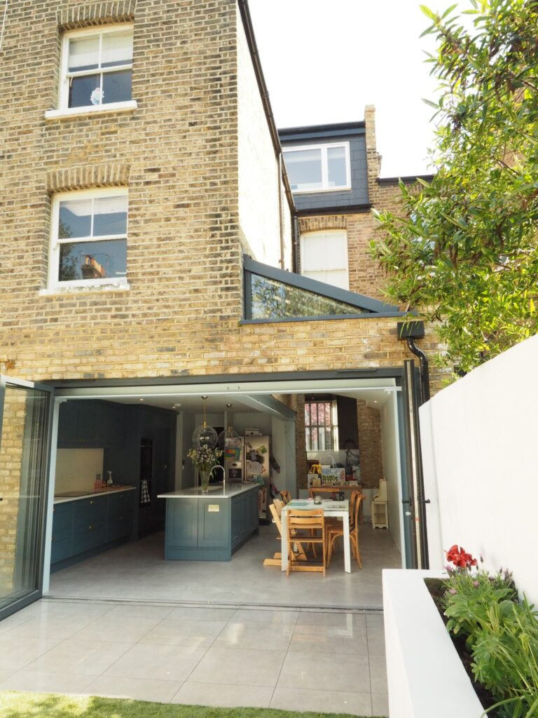 home-extension