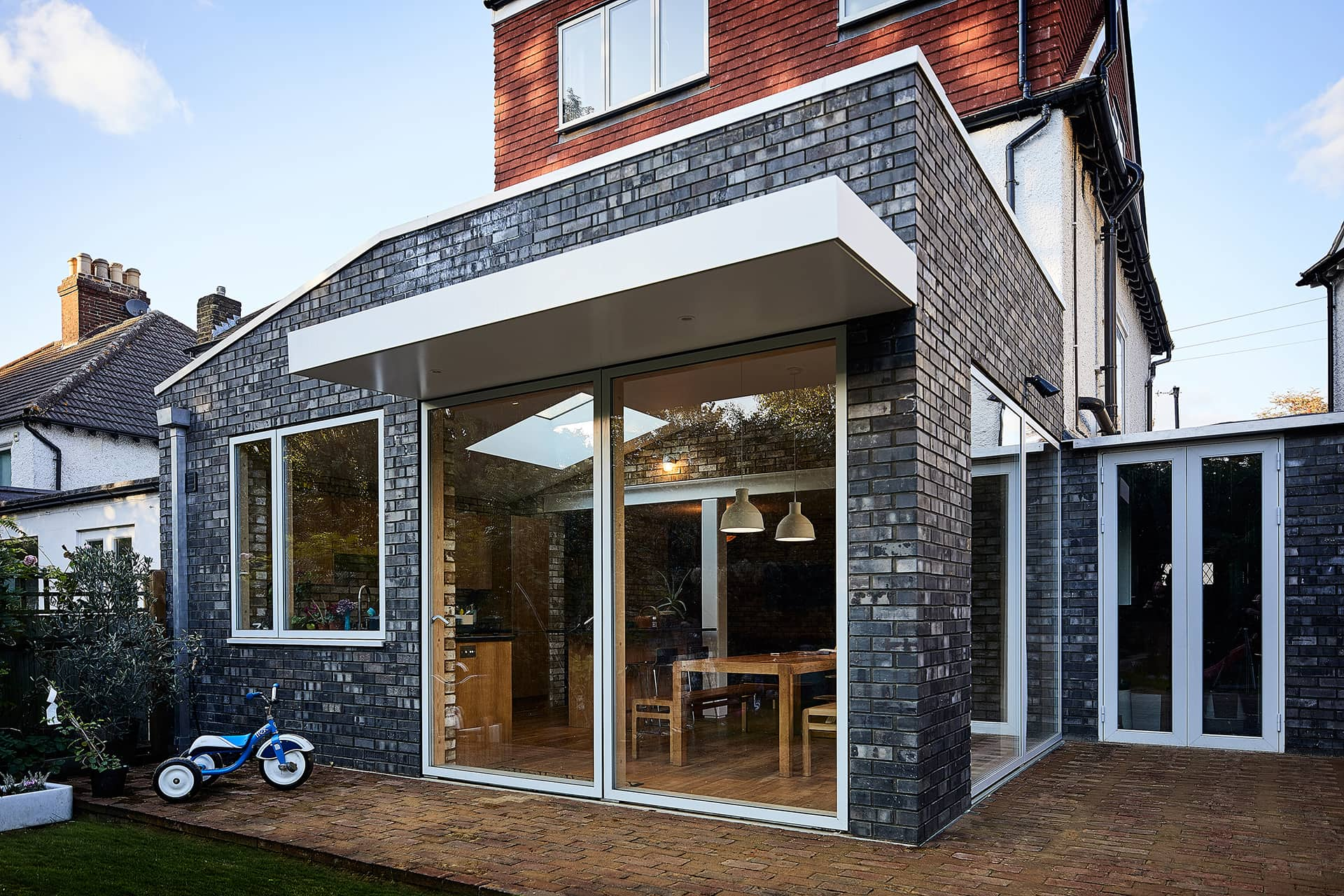 House Extensions South West London