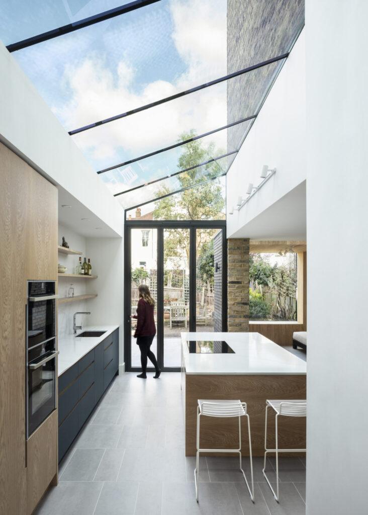 Kitchen Extensions Battersea